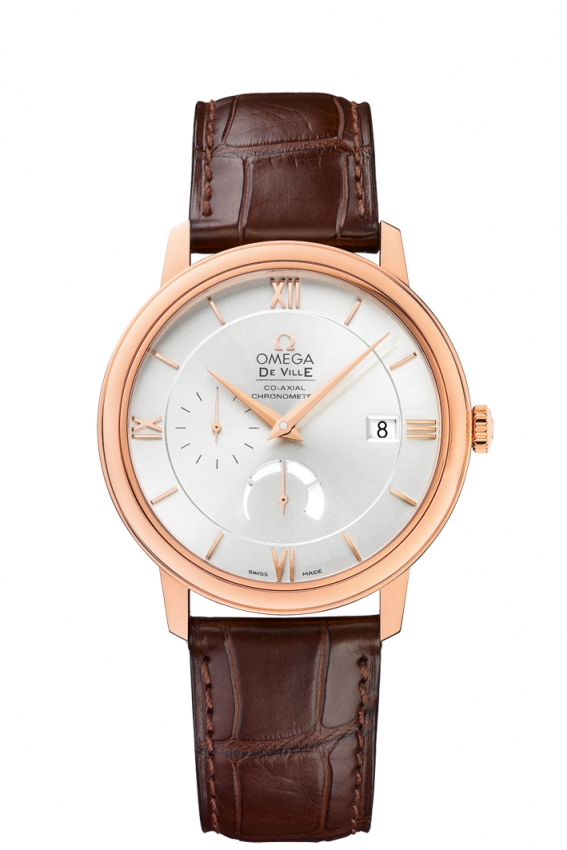 The integrated design of this Omega is gentle and warm.