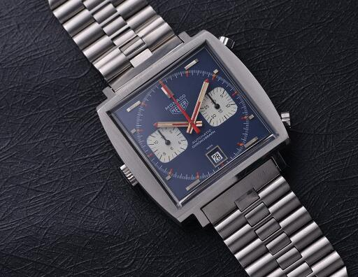 It is Steve MacQueen that makes the TAG Heuer Monaco well-designed all over the world.