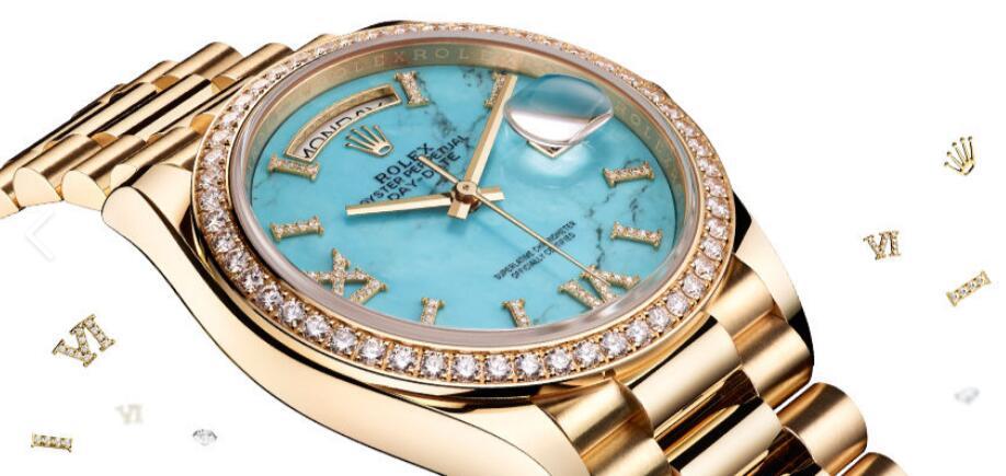 Online imitation watches look very stunning.