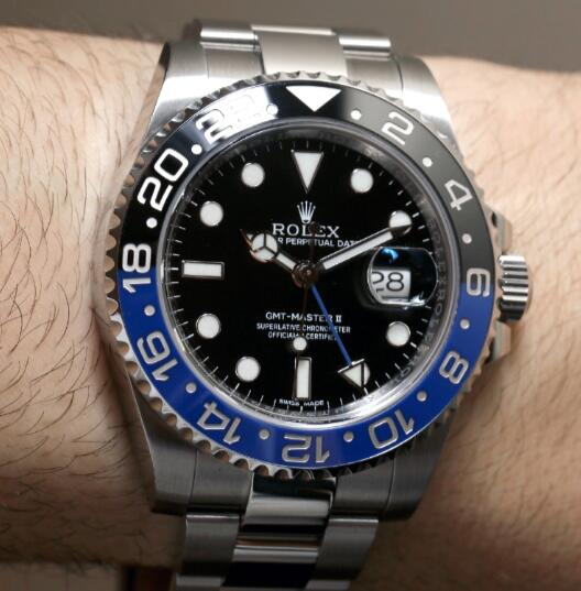 Swiss-made imitation watches are very classic for Rolex.